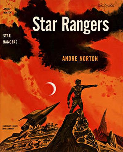 StarRangers