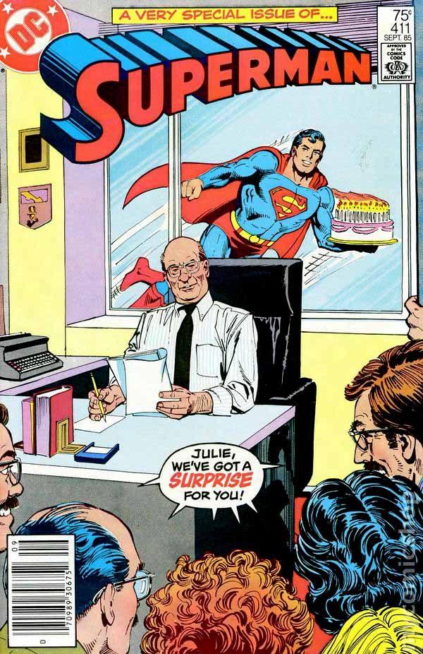 Superman411