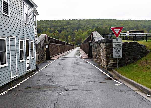 bridgeroad