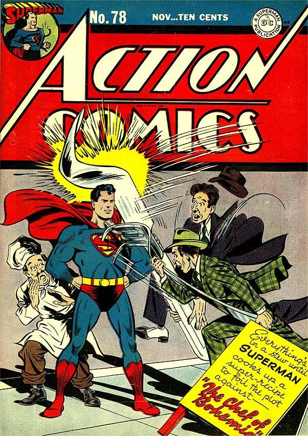 Action 78 cover