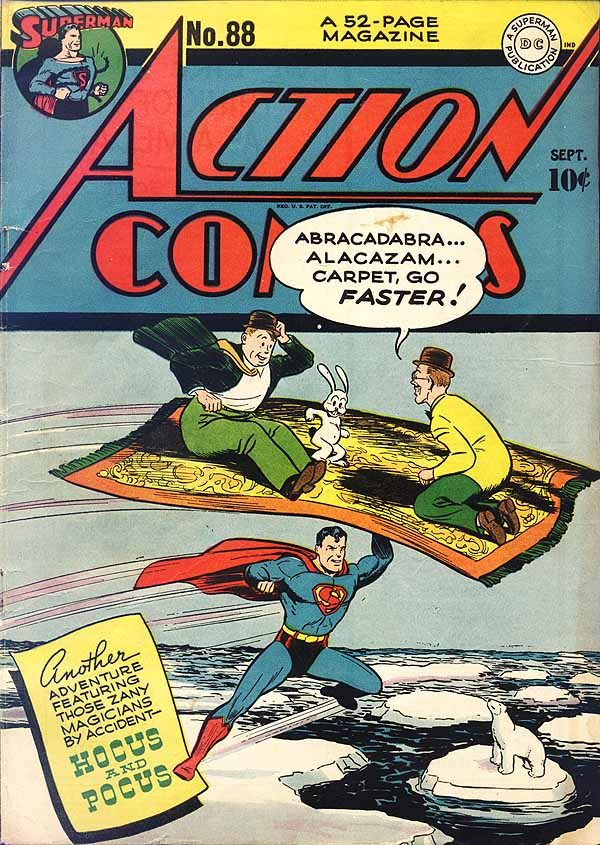 Action 88 cover