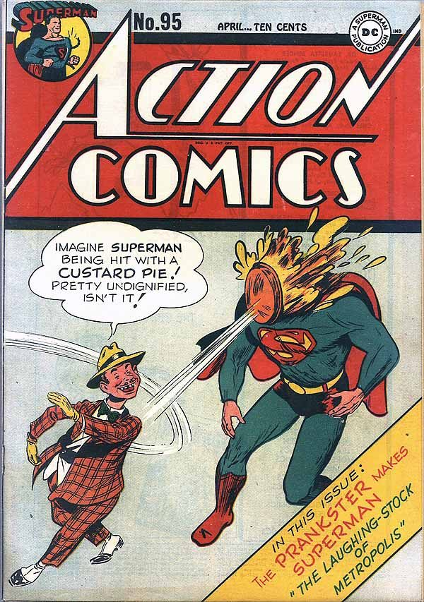 Action 95 cover