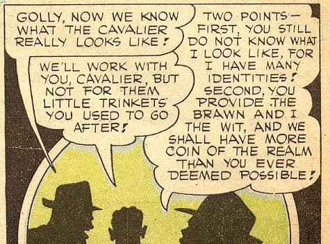 Batman 26 detail