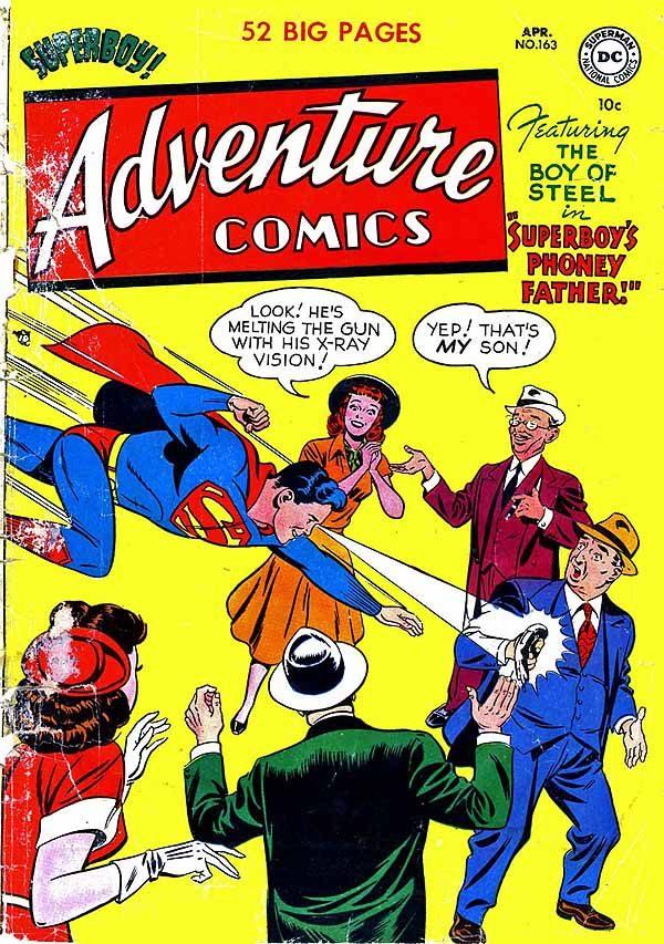 Adventure 163 cover
