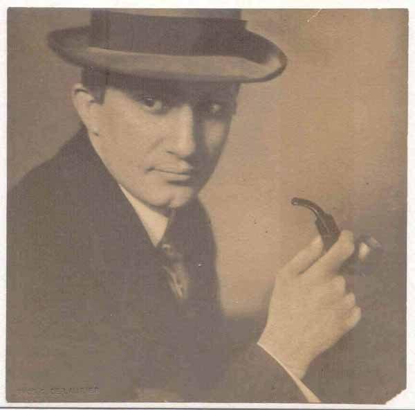 Harry G. Peter