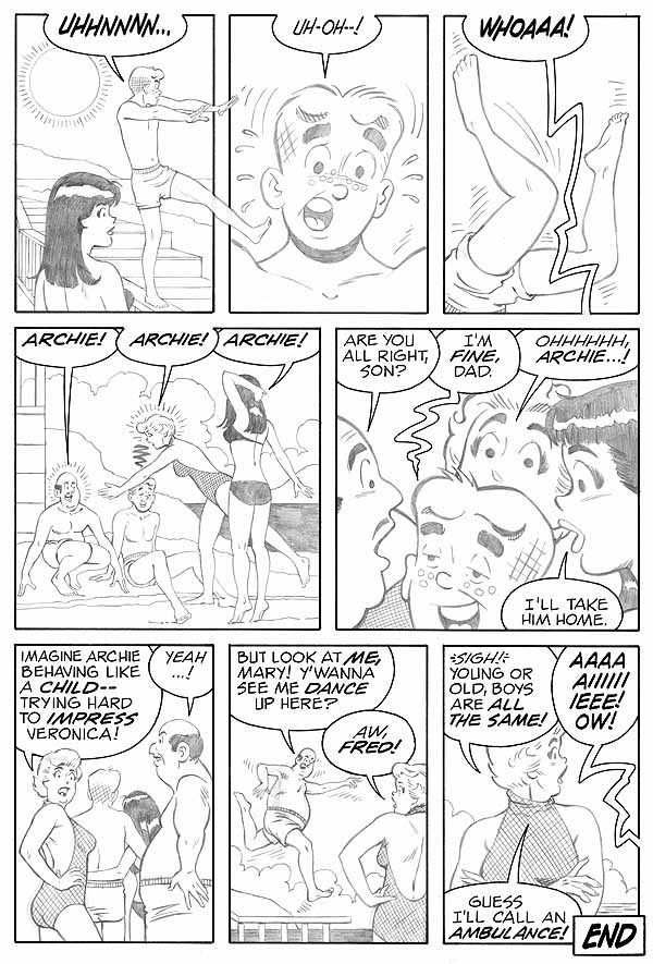 Archie by Workman 2 of 2