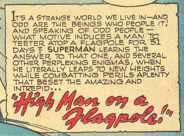 Superman 46 page detail