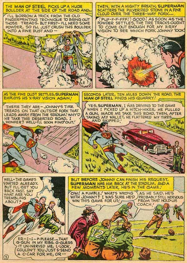 Superman 64 page