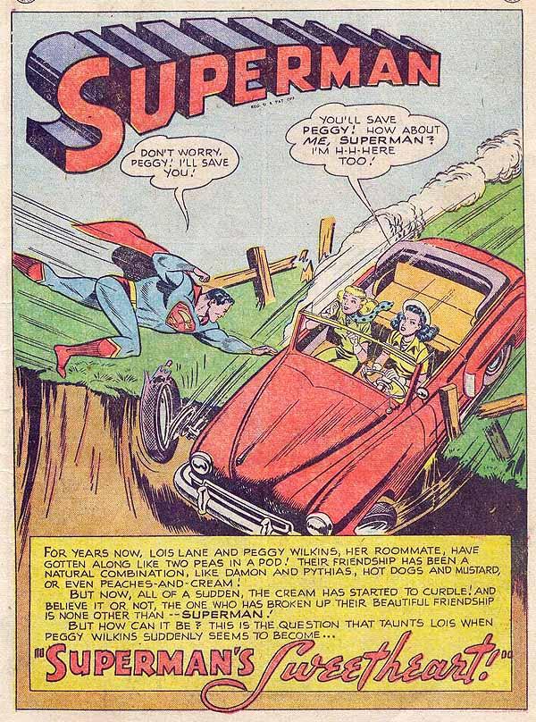 Superman 65 page