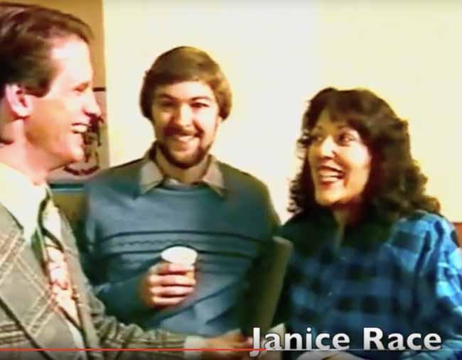 Janice Race