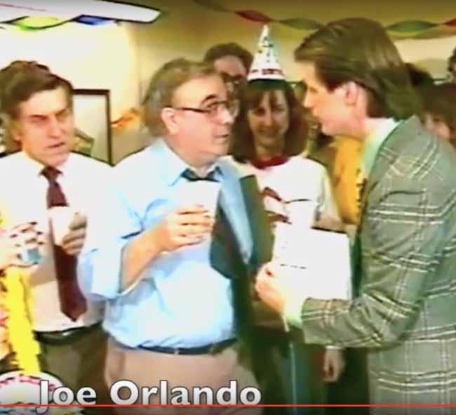 Joe Orlando