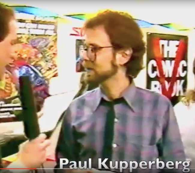 Paul Kupperberg