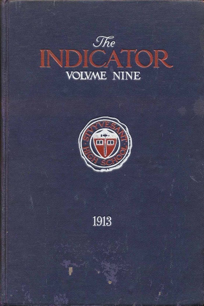 The Indicator 1913
