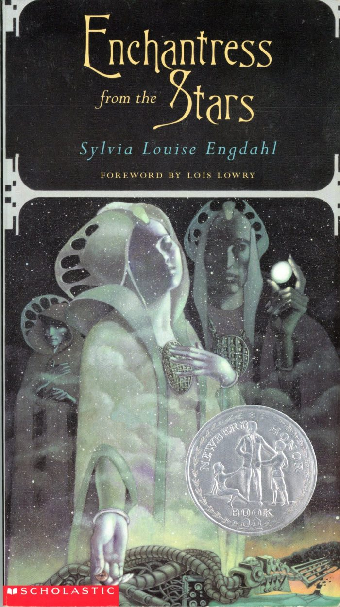 And Then I Read Enchantress From The Stars By Sylvia Louise Engdahl Todd S Blog