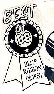 Best of DC logo