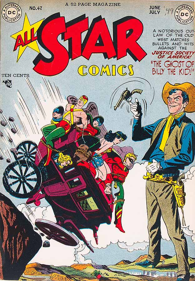 All-Star 47 cover