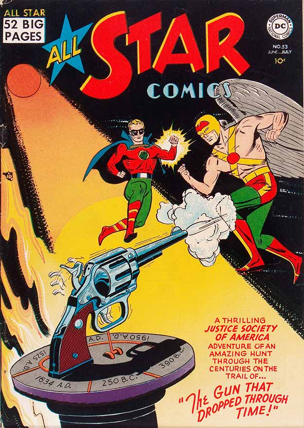 All-Star 53 cover