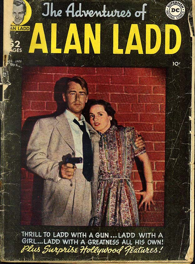 Alan Ladd 2 cover